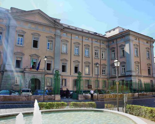 Tribunale di Napoli Nord